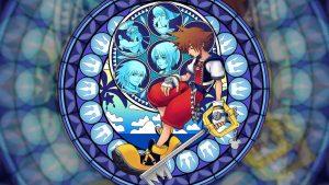 Kingdom Hearts 'VR Experience' Diumumkan Di Tokyo Game Show