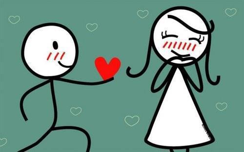 Alasan Mengapa Kita Sulit Mengungkapkan Perasaan Pada Sahabat