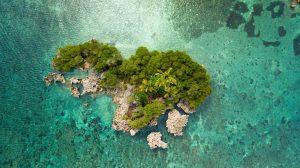 Pesona Pulau Kecil di Indonesia Yang Disukai Para Turis Asing