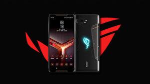 Asus ROG Phone II Spesifikasi Dan Harga Bersama Snapdragon 855+ Menjadi Smartphone Gaming Tingkat Dewa