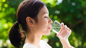 Dampak Buruk Yang Bisa Kamu Alami Apabila Kekurangan Minum Air