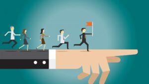 Tipe Atasan Atau Boss Umumnya Di Lingkungan Pekerjaan